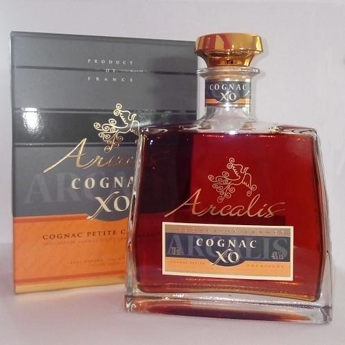 Carafe Cognac XO JIM