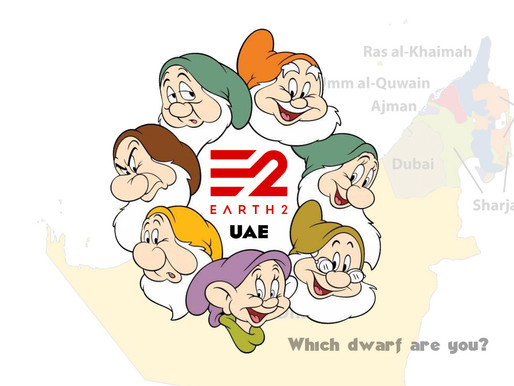 Earth2 and the 7 Dwarves