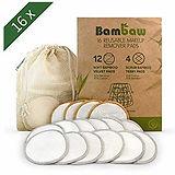 Bamboo Face Pads