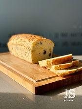 Olive and Chilli Bread