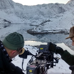 #filmcrew #locationscout #NorthWales based #DOP #Outdoor Commercials, Promos, Films and Corporates