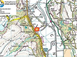 Gorge-Walking-Dolgarrog-Nr-Betws-y-coed.