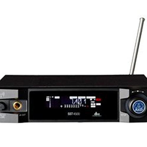 AKG SST4500 Set Band7 100mW  Wireless In-Ear-Monitoring Transmitter