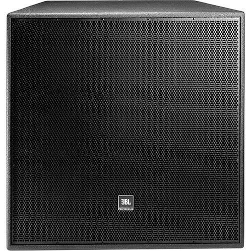 """JBL PD544-WRX 15"""" Horn-Loaded Full-Range Loudspeaker System"""