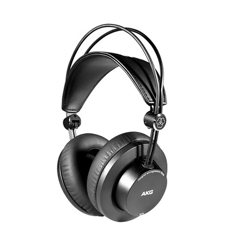 AKG K275 Closed-back Foldable Headphones
