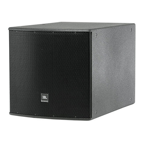 "JBL ASB7118 Ultra Long Excursion High Power Single 18"" Subwoofer"