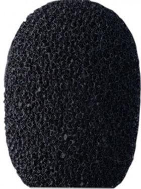 AKG W81 MicroLite Windscreen (10-Pack, Black)