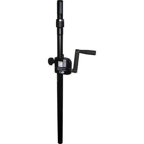 JBL SS5-BK Adjustable Extension Rod for Vertec Subcompact Enclosures