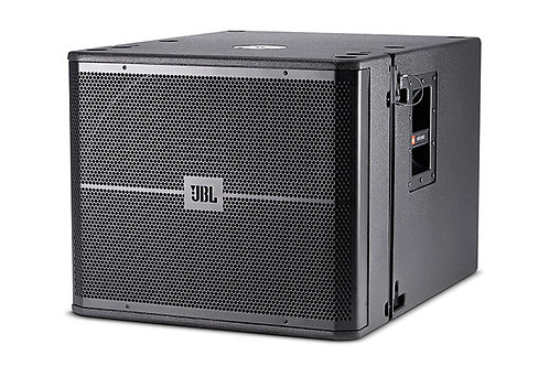 JBL VRX918S - Available in White 18 in. High Power Flying Subwoofer
