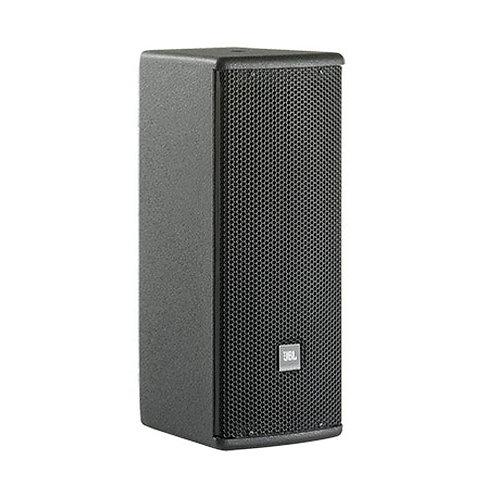 JBL AC25 Ultra Compact 2-way Loudspeaker with 2 x 5.25_�� LF