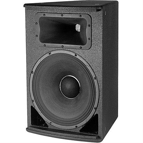 "JBL AC2215/00-WRC Compact 2-Way Loudspeaker with 1 x 15"" LF,"