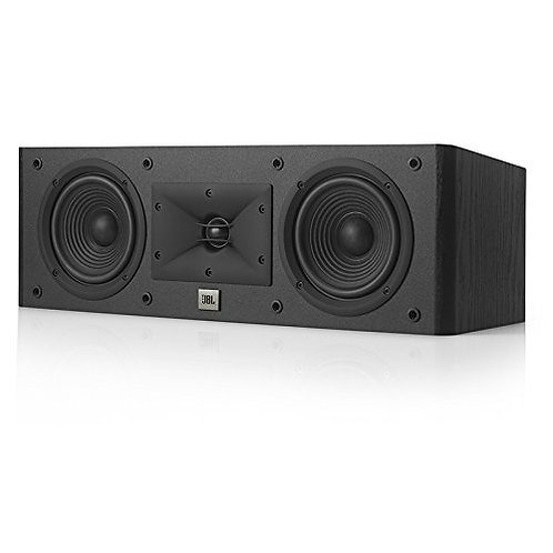 JBL ARENA 125C BLK Center SPK - Unit