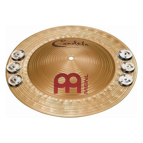 "AA MEINL 14"" Candela Percussion Jingle Bell"