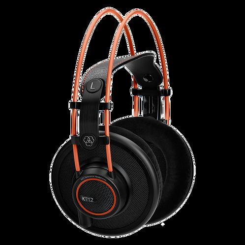 AKG Reference Studio headphones