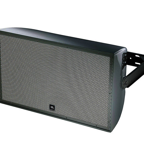 """JBL AW526-LS High Power 2-Way All Weather Loudspeaker with 1 x 15"""" LF f"""