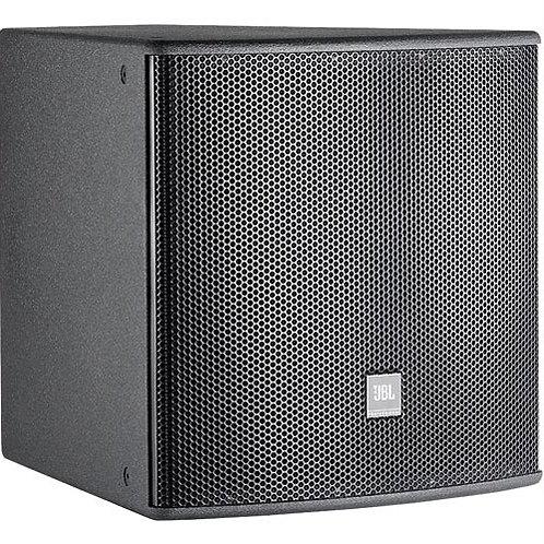 """JBL AL7115-WRX High-Power Single 15"""" Low-Frequency Loudspeaker"""