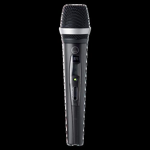 AKG Wireless handheld transmitter, C5 microphone element