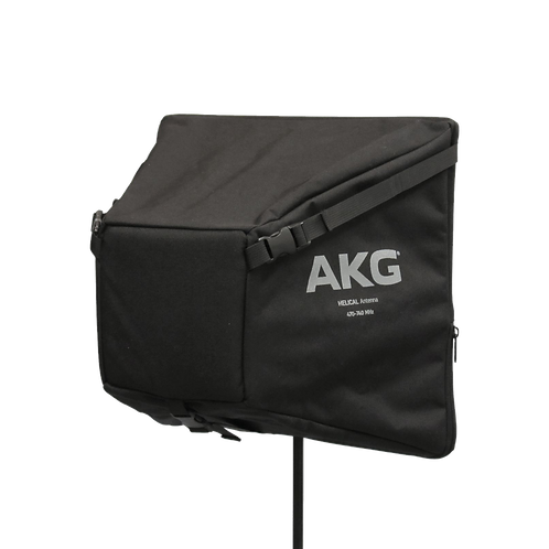 AKG Helical remote antenna, directional, passive (9dB antenna gain)