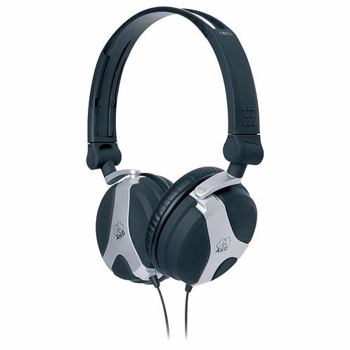 AKG DJ headphones