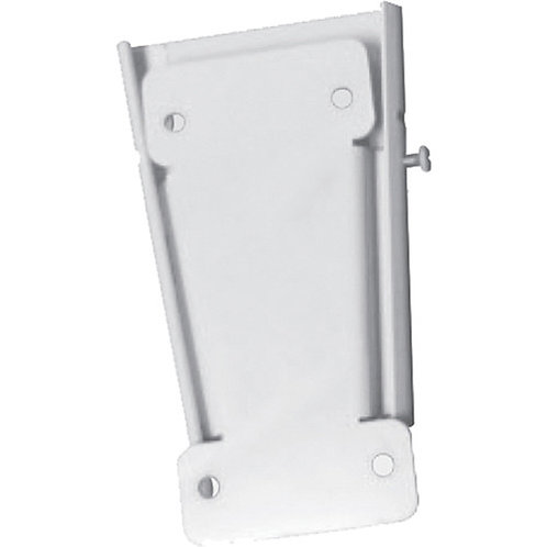 JBL MTC-CBT-FM1-WH CBT Flush-Mount Wall Brackets (2 Pack/White)