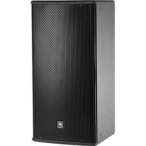 "JBL AM5212/26-WRC 2-Way Loudspeaker System with 1 x 12"" LF,"