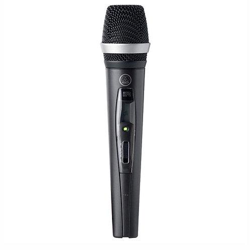 AKG HT 470/D5 Wireless Handheld Microphone