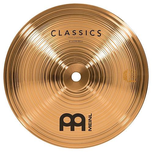 """AA MEINL 8"""" Classics Low Bell"""