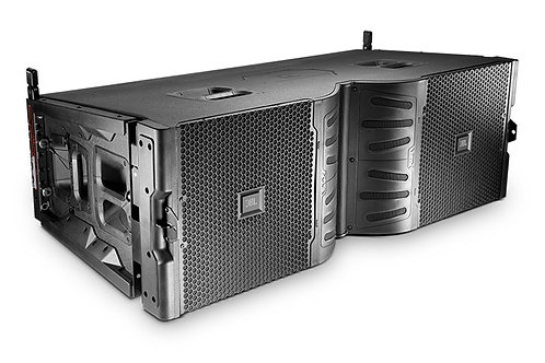 JBL VTX-V25-II-CS Full Size 3-Way High-Directivity Line Array