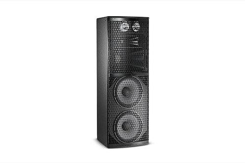 "JBL MD46 High Output 4-Way 15"" Full-Range 60� x 40� Loudspeaker"
