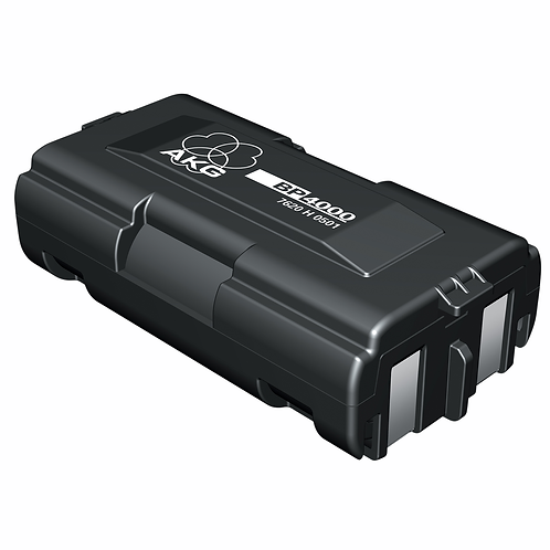 AKG Rechargeable battery pack for WMS4500/IVM4500