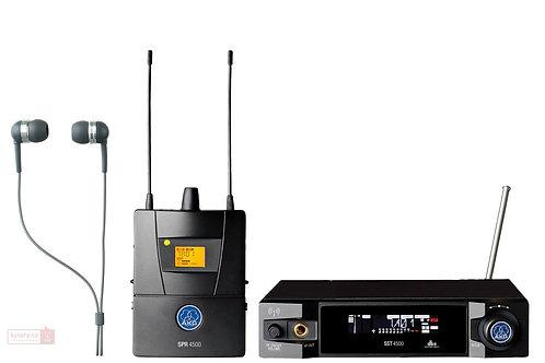 AKG IVM4500 Set BD5-IL-50mW