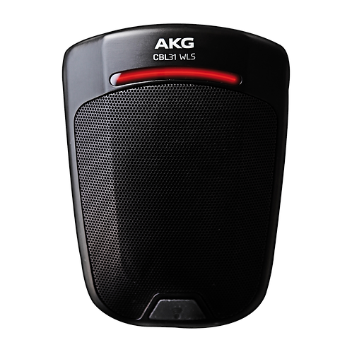 AKG for wireless use