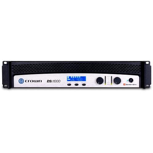Crown DSi 1000 Two-channel, 475W @ 4�� Power Amplifier