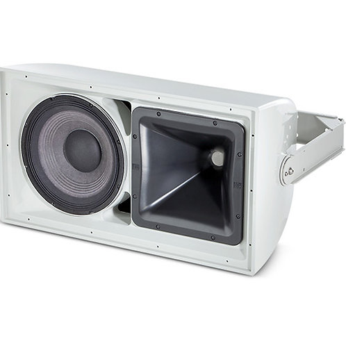 "JBL AW266-LS High Power 2-Way All Weather Loudspeaker with 1 x 12"" LF"