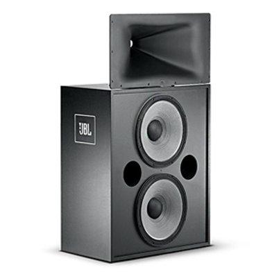 JBL Two-Way ScreenArray_� Cinema Loudspeaker System