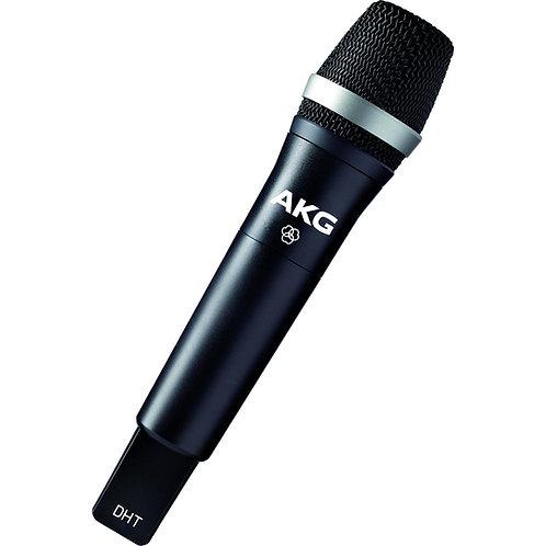 AKG DHTTetrad P5 Professional 2.4 GHz Digital Handheld Transmitter