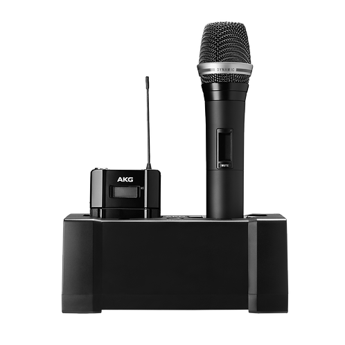 AKG Charging unit, technically identical to CU700