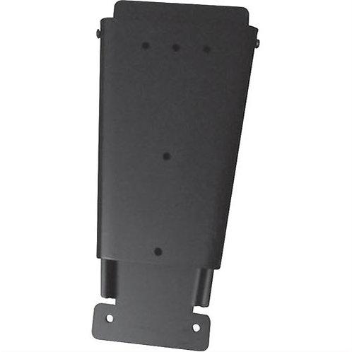 JBL MTC-CBT-FM2 CBT Flush-Mount Wall Brackets (2 Pack /Black)