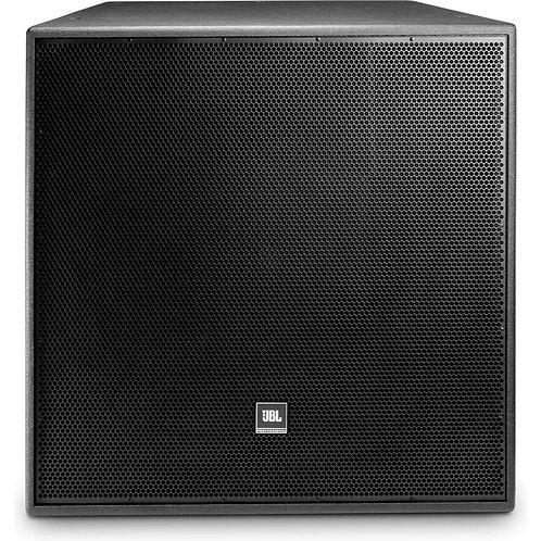 "JBL PD566-WRX 15"" Horn-Loaded Full-Range Loudspeaker System"