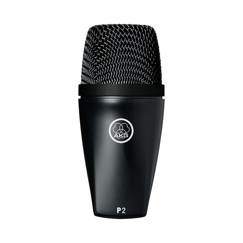 AKG Dynamic microphone designed for low-pitched instruments