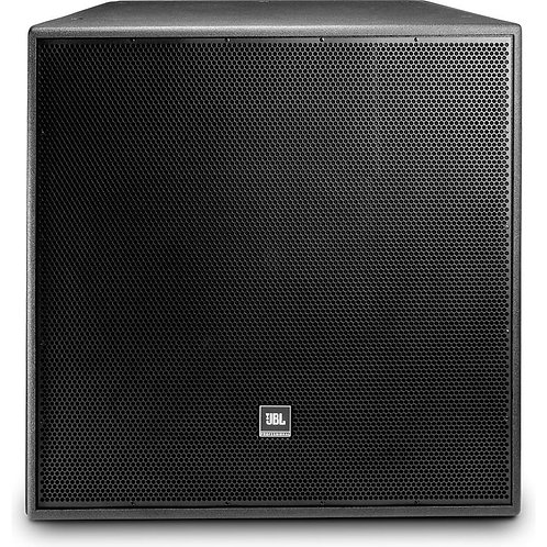 """JBL PD564-WRX 15"""" Horn-Loaded Full-Range Loudspeaker System"""