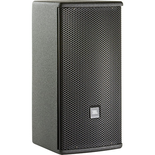 """Ultra Compact 8"""" 2-Way Loudspeaker System, 120 x 60 Coverage"""