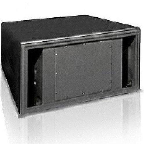 """JBL PD5122-WRX Dual 12"""" Slot-Loaded Low Frequency Loudspeaker"""