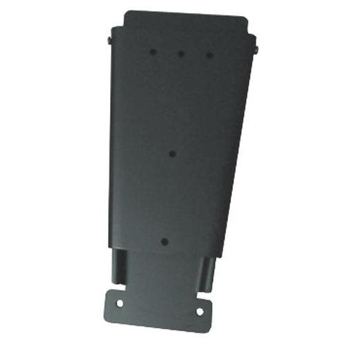 JBL MTC-CBT-FM1 CBT Flush-Mount Wall Brackets (2 Pack/Black)