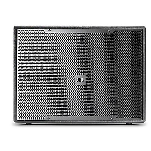 JBL VPSB7118DP Powered 18 in. Integrated Loudspeaker System