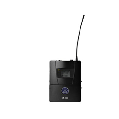 AKG PT4500 BD4-G Wireless Body-Pack TRansmitter