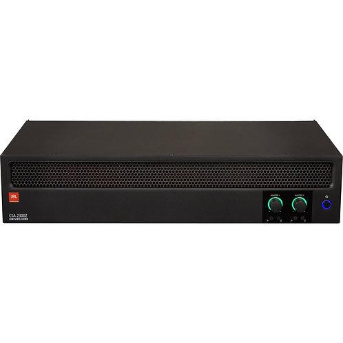 JBL CSA2300Z Dual-Channel 300W Amplifier