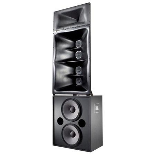 JBL 4732T Three-Way Tri-Amplified ScreenArray Cinema Loudspeaker System