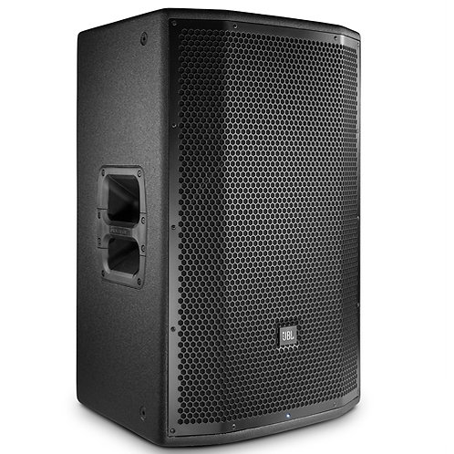 "JBL PRX815W Portable 15"" 2-Way Full-Range Main System/Floor Monitor with WiFi"
