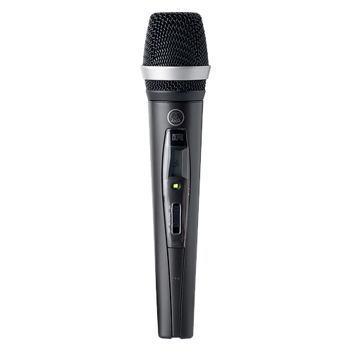 AKG Wireless handheld transmitter, C5 microphone element